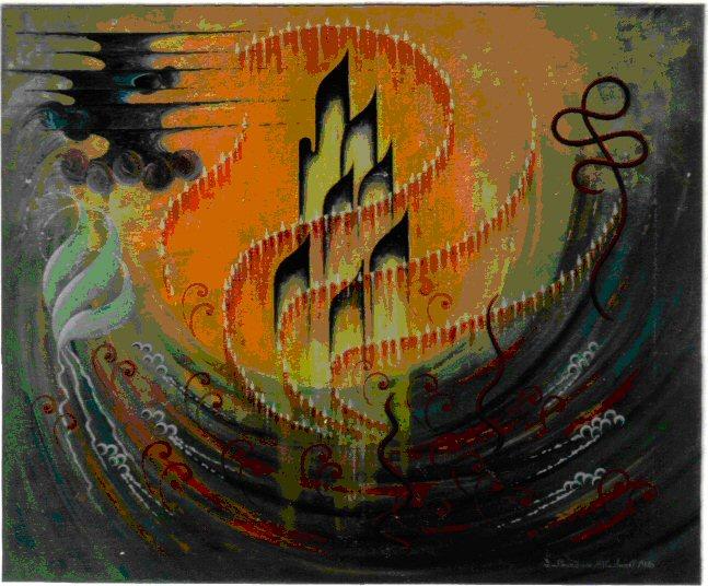 tchaikovsky on canvas limited edition art blog